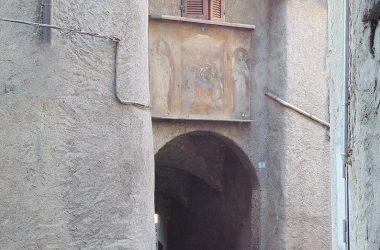Vertova -Bg Vie del borgo