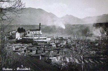 Vertova Panorama storico
