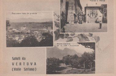 Vertova Valle Seriana