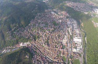 Vertova comune Valle Seriana