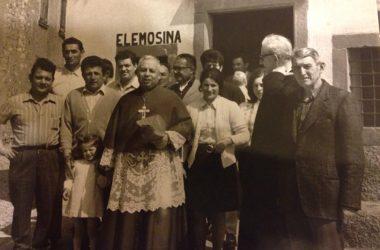 Vescovo a Chiuduno