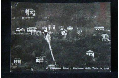 Vetta San Pellegrino Terme