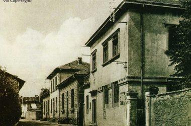 Via Capersegno Presezzo