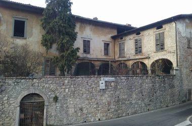 Via Garibaldi Entratico