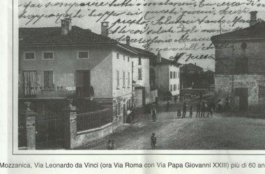 Via Leonardo Da Vinci Mozzanica