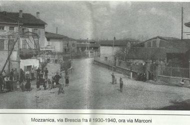Via Marconi Mozzanica