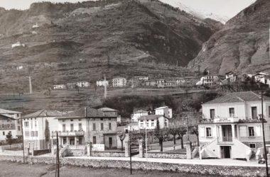 Via Nazionale Costa Volpino 1950