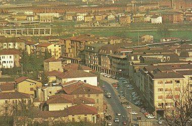 Via Nazionale Costa Volpino