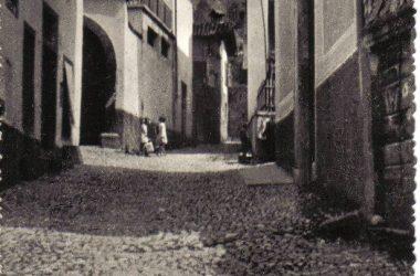 Via San Gregorio Sovere