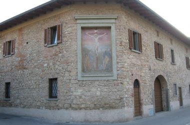 Via San Rocco Telgate