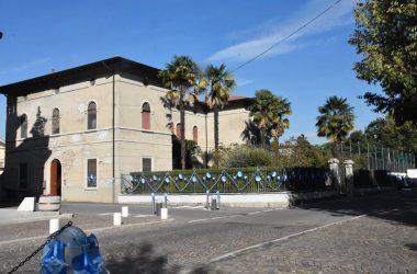 Via Villa Bonate Sotto