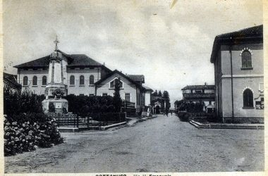 Via Vittorio Emanuele Bottanuco