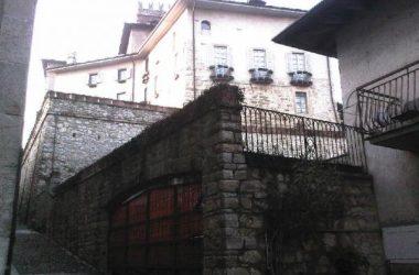 Via del Castello Costa di Mezzate
