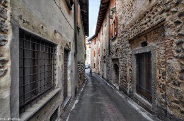 Vicoli di Almenno San Salvatore