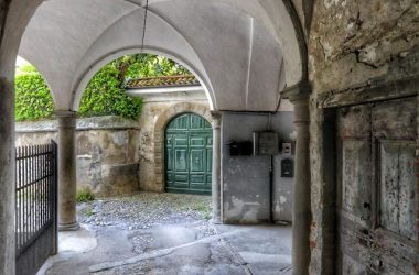 Vicoli di Gandino Bergamo