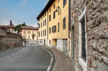 Vie di Almenno San Salvatore