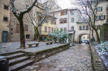 Vie di Bergamo