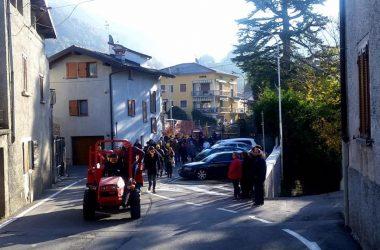 Vie di Berzo San Fermo