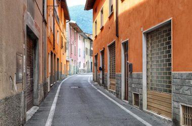 Vie di Casnigo Val Seriana