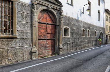 Vie di Gandino Bergamo
