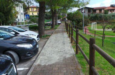 Vie di Lovere
