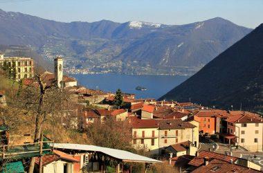 Vigolo Bergamo
