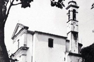 Vigolo La Chiesa