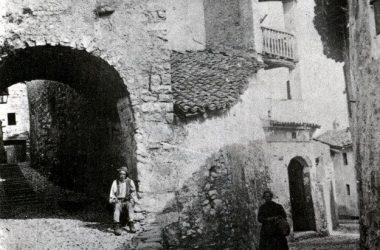 Vigolo Via Roma - via Croce