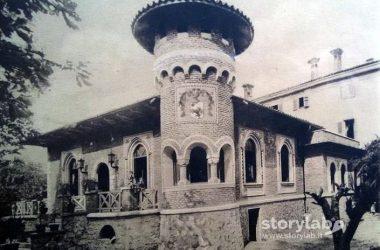 Villa Bolis Gorlago