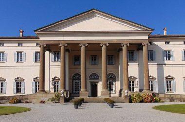 Villa Caroli Zanchi - Stezzano