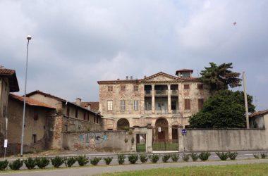 Villa Celati Zavaritt Gorle