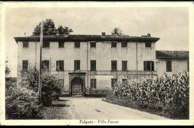 Villa Ferrari Telgate