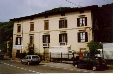 Villa Olmo Villa d'Almè