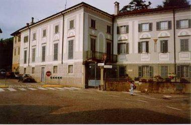 Villa Vitali Villa d'Almè