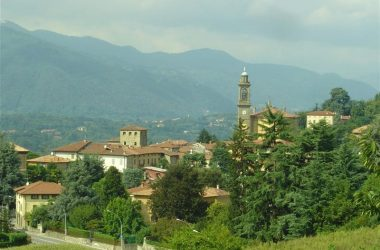 Villa d'Adda paese