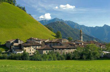 Villa d'Ogna