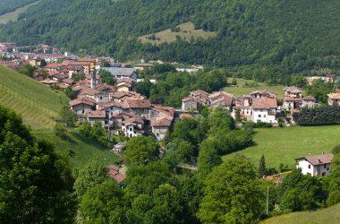 Villa d'Ogna Comune