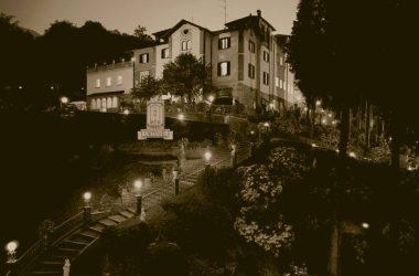 Villa delle Ortensie Sant'Omobono Terme