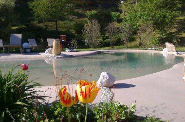 Villa delle Ortensie Terme di Sant'Omobono BG