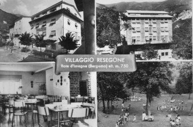 Villaggio Resegone Rota d'Imagna