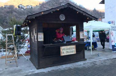 Villaggio di Natale Sedrina