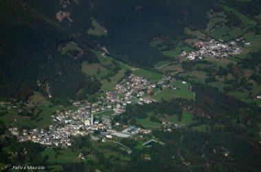 Vilminore di Scalve Bergamo