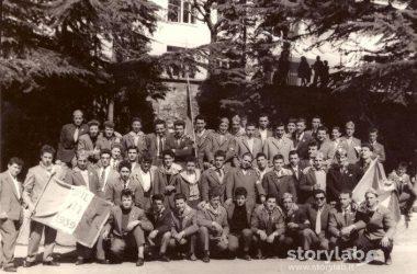 Visita Di Leva Gandino (1959)(ragazzi del 1939)