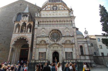 Visitare la Basilica Santa Maria Maggiore - Bergamo