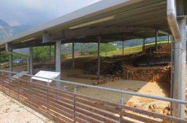 Visite Parco archeologico Antica Parra Parre