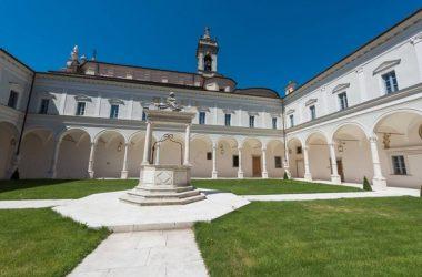 Visite guidate Abbazia benedettina – ex Monastero San Paolo d'Argon