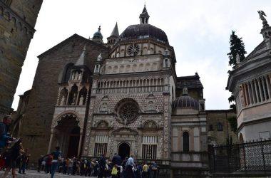 Visite guidate Basilica Santa Maria Maggiore - Bergamo