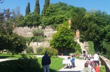 Visite guidate Castello di Costa di Mezzate