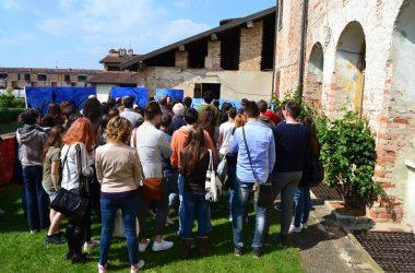 Visite guidate Castello di Pagazzano