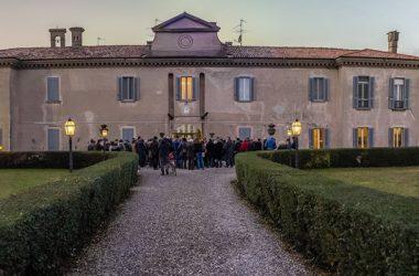 Visite guidate Il Castello Oldofredi - Calcio